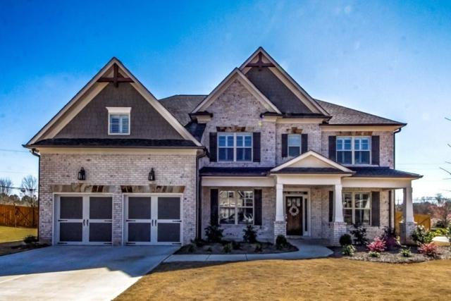 1546 Mallory Rae Drive, Snellville, GA 30078 (MLS #6522882) :: The Cowan Connection Team