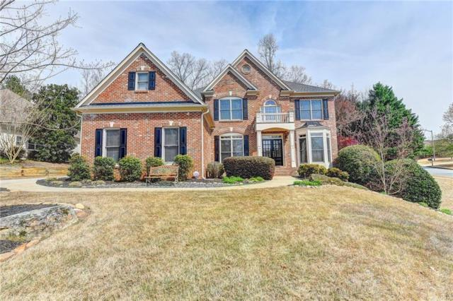 297 River Laurel Way, Woodstock, GA 30188 (MLS #6522885) :: Iconic Living Real Estate Professionals
