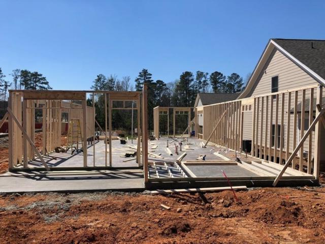 5149 North Pratt Street #92, Covington, GA 30014 (MLS #6522897) :: Kennesaw Life Real Estate