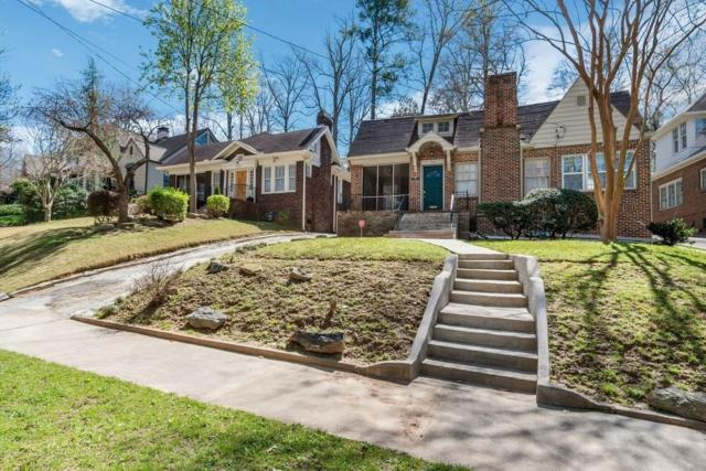 773 Brookridge Drive NE, Atlanta, GA 30306 (MLS #6522901) :: The Zac Team @ RE/MAX Metro Atlanta