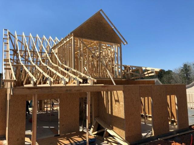 5137 North Pratt Street #94, Covington, GA 30014 (MLS #6522905) :: Kennesaw Life Real Estate
