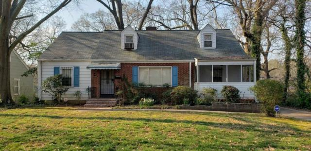 2915 Chevelle Lane SE, Atlanta, GA 30317 (MLS #6522910) :: The Zac Team @ RE/MAX Metro Atlanta