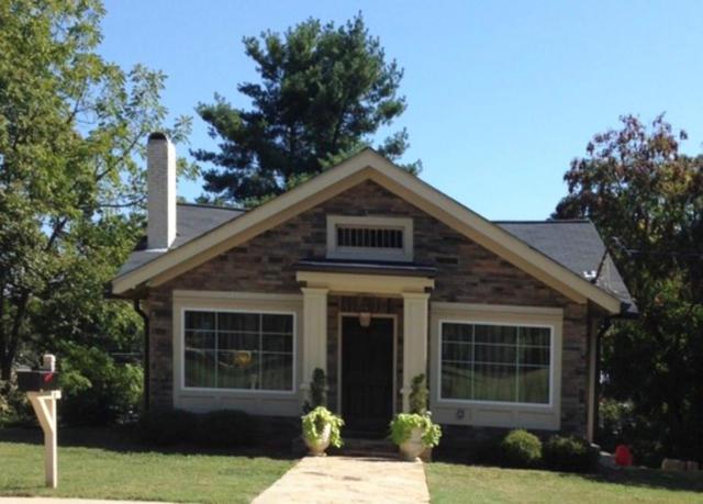966 Green Street NE, Gainesville, GA 30501 (MLS #6522929) :: The Cowan Connection Team
