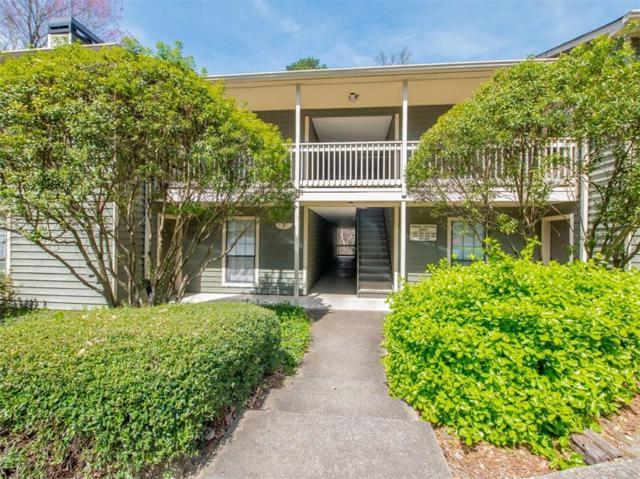 2687 Vinings Central Drive SE #56, Atlanta, GA 30339 (MLS #6522931) :: RE/MAX Paramount Properties