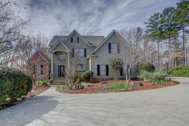 300 Ridgeview Trace, Canton, GA 30114 (MLS #6522937) :: Hollingsworth & Company Real Estate