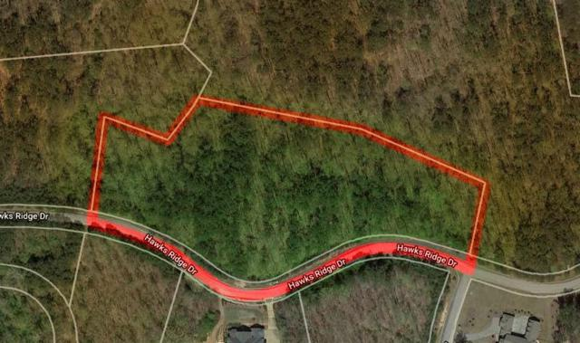 671 Hawks Ridge Drive, Ball Ground, GA 30107 (MLS #6522978) :: Hollingsworth & Company Real Estate