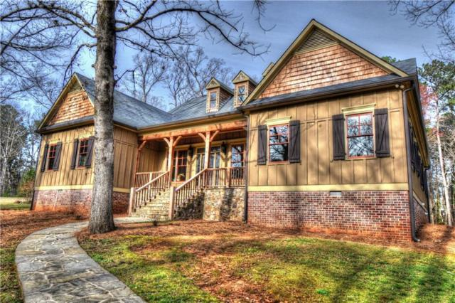 982 Old Lathemtown Road, Canton, GA 30115 (MLS #6522996) :: Path & Post Real Estate