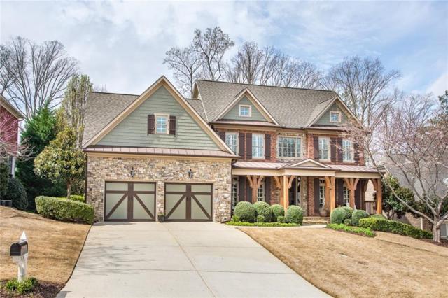 5236 Cresthaven Walk, Smyrna, GA 30126 (MLS #6522998) :: Kennesaw Life Real Estate
