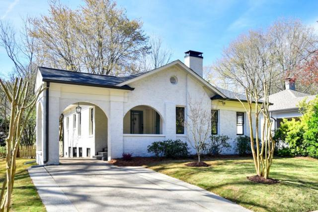 917 United Avenue SE, Atlanta, GA 30316 (MLS #6523000) :: KELLY+CO