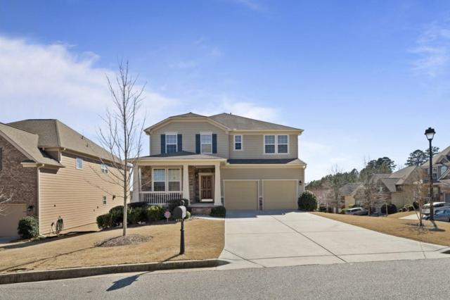 4575 Brumby Lane, Cumming, GA 30041 (MLS #6523006) :: The Cowan Connection Team