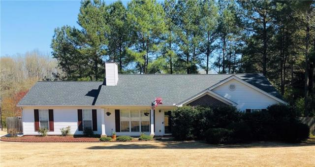 1016 Preserve Lane, Bethlehem, GA 30620 (MLS #6523032) :: The Zac Team @ RE/MAX Metro Atlanta