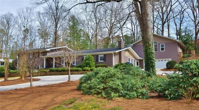 1372 Springdale Drive, Gainesville, GA 30501 (MLS #6523066) :: The Zac Team @ RE/MAX Metro Atlanta