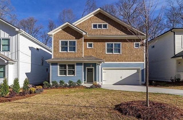 4076 Comanche Drive, Tucker, GA 30084 (MLS #6523075) :: Julia Nelson Inc.