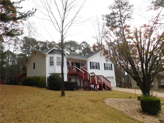 435 Holly Lane, Canton, GA 30115 (MLS #6523111) :: Iconic Living Real Estate Professionals