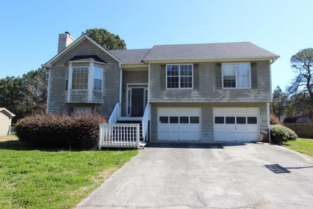 14 Bishop Mill Road, Cartersville, GA 30121 (MLS #6523149) :: Iconic Living Real Estate Professionals