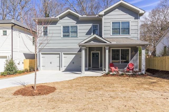 4084 Comanche Drive, Tucker, GA 30084 (MLS #6523158) :: Julia Nelson Inc.