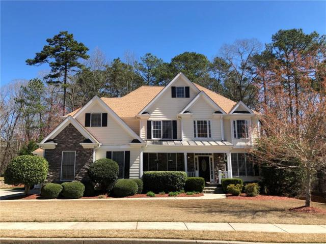 655 Gold Valley Pass, Canton, GA 30114 (MLS #6523189) :: Hollingsworth & Company Real Estate