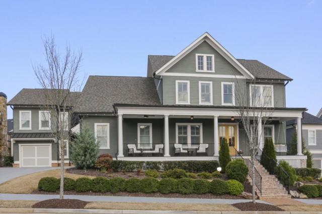 2020 Sauls Place, Milton, GA 30004 (MLS #6523223) :: North Atlanta Home Team