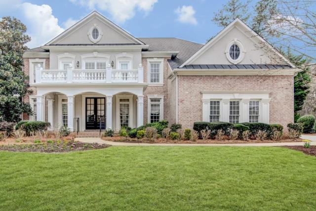 5118 Parkwood Oaks Lane, Mableton, GA 30126 (MLS #6523234) :: Kennesaw Life Real Estate