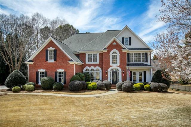 535 Treyburn View, Alpharetta, GA 30004 (MLS #6523274) :: The Zac Team @ RE/MAX Metro Atlanta