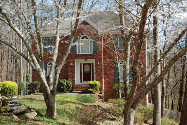 5108 Nicolet Court, Marietta, GA 30062 (MLS #6523287) :: Kennesaw Life Real Estate