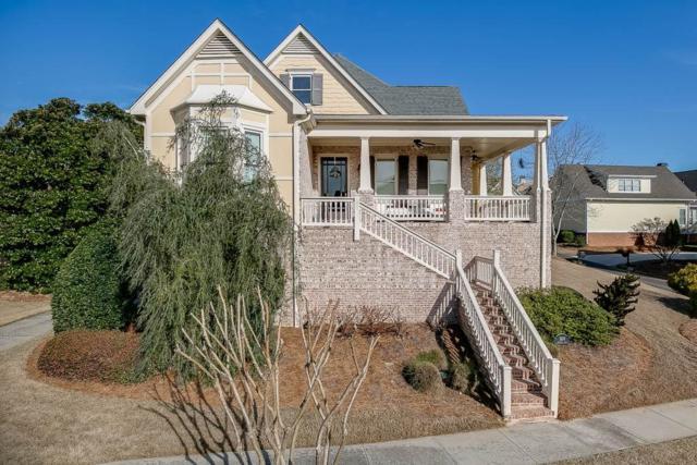 5834 Choctaw Lane, Braselton, GA 30517 (MLS #6523296) :: Kennesaw Life Real Estate