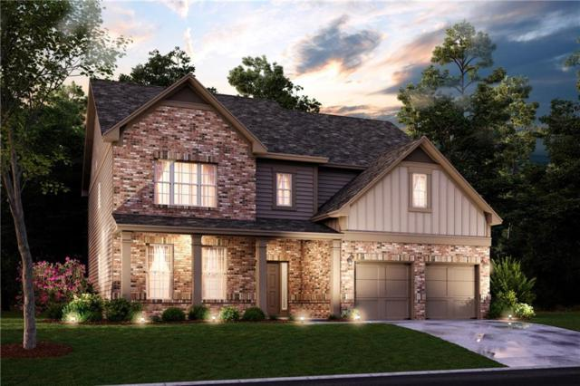 634 Denali Drive, Mableton, GA 30126 (MLS #6523308) :: Iconic Living Real Estate Professionals
