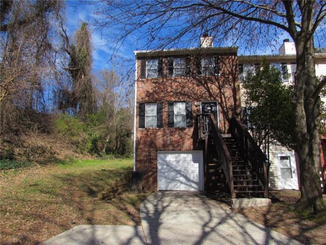200 Hamilton Court #200, Marietta, GA 30068 (MLS #6523309) :: Kennesaw Life Real Estate