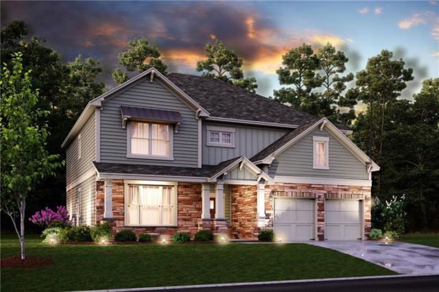 622 Denali Drive, Mableton, GA 30126 (MLS #6523310) :: Iconic Living Real Estate Professionals