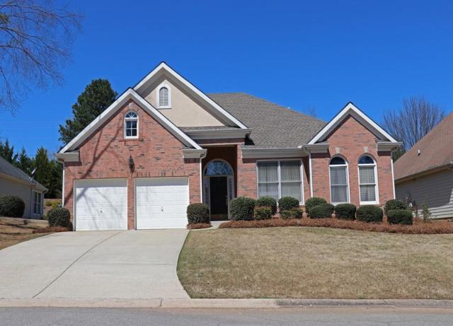 4274 Ashland Circle, Douglasville, GA 30135 (MLS #6523323) :: The Hinsons - Mike Hinson & Harriet Hinson
