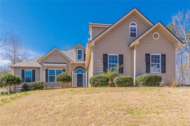 39 Hannahs Court, Dawsonville, GA 30534 (MLS #6523325) :: North Atlanta Home Team