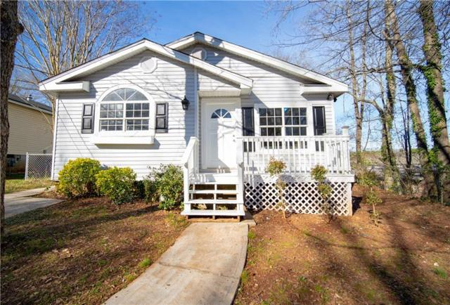 3166 Alston Drive, Decatur, GA 30032 (MLS #6523329) :: Kennesaw Life Real Estate