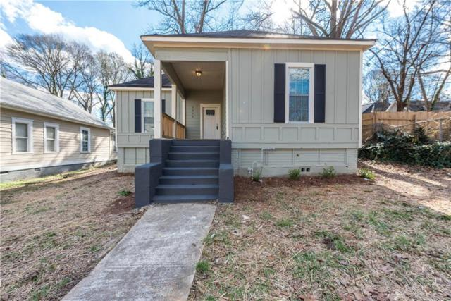 1592 Elixir Avenue SW, Atlanta, GA 30314 (MLS #6523342) :: The Zac Team @ RE/MAX Metro Atlanta