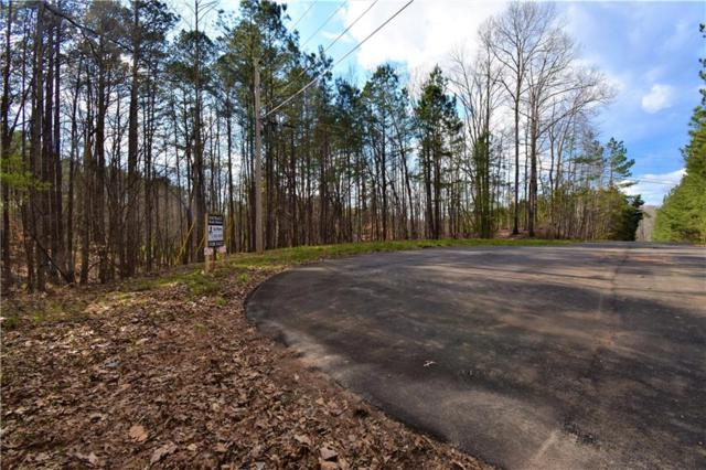 2098 Mountain Cove Court, Woodstock, GA 30188 (MLS #6523343) :: Hollingsworth & Company Real Estate