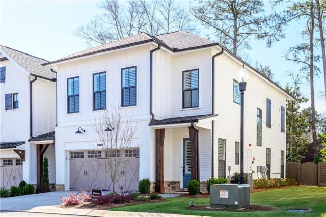 413 Johnson Court, Alpharetta, GA 30009 (MLS #6523359) :: The Heyl Group at Keller Williams