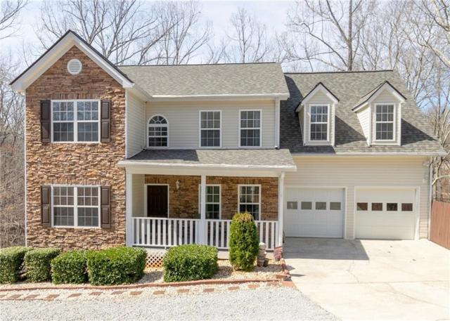 3426 Rock Ridge Drive, Gainesville, GA 30506 (MLS #6523368) :: The Zac Team @ RE/MAX Metro Atlanta