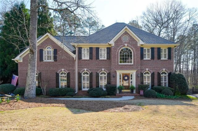 550 Hardage Farm Drive NW, Marietta, GA 30064 (MLS #6523386) :: Path & Post Real Estate