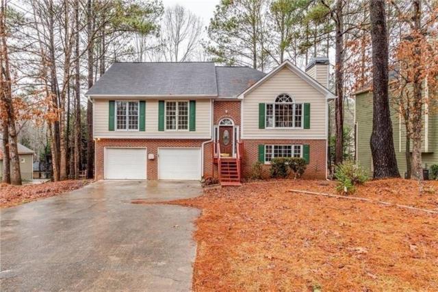 4030 Bent Willow Lane, Woodstock, GA 30189 (MLS #6523426) :: Kennesaw Life Real Estate