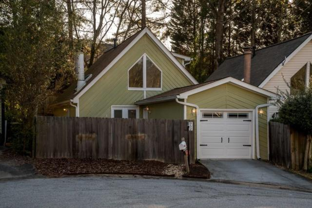 952 Bobcat Court, Marietta, GA 30067 (MLS #6523433) :: KELLY+CO