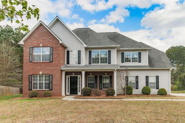 292 Bermuda Court, Dallas, GA 30157 (MLS #6523461) :: Kennesaw Life Real Estate