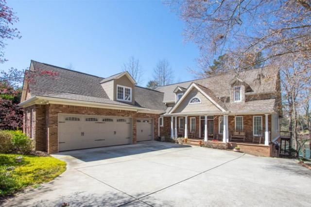4170 Merritt Drive, Cumming, GA 30041 (MLS #6523471) :: North Atlanta Home Team