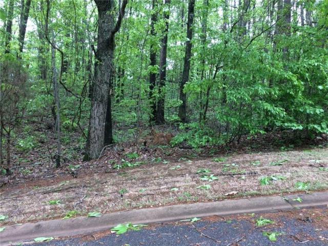 0 Headden Ridge, Cartersville, GA 30121 (MLS #6523474) :: Iconic Living Real Estate Professionals
