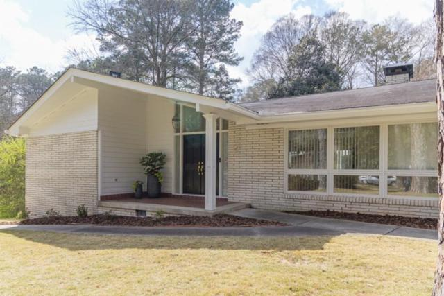 2514 Nancy Lane, Atlanta, GA 30345 (MLS #6523475) :: The Zac Team @ RE/MAX Metro Atlanta