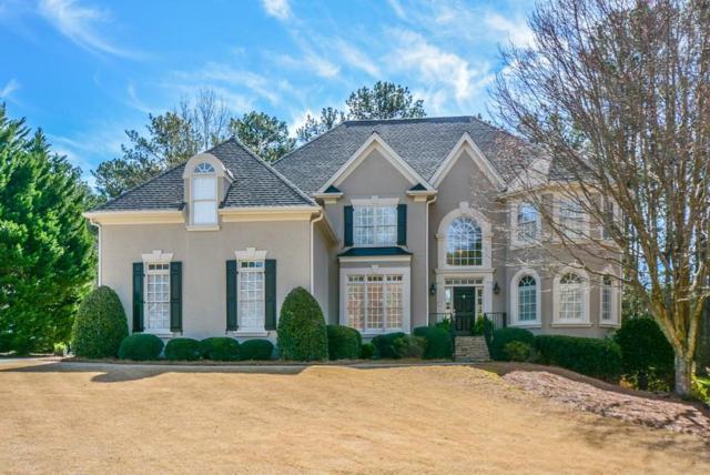 2080 Bent Creek Manor, Alpharetta, GA 30005 (MLS #6523487) :: Hollingsworth & Company Real Estate