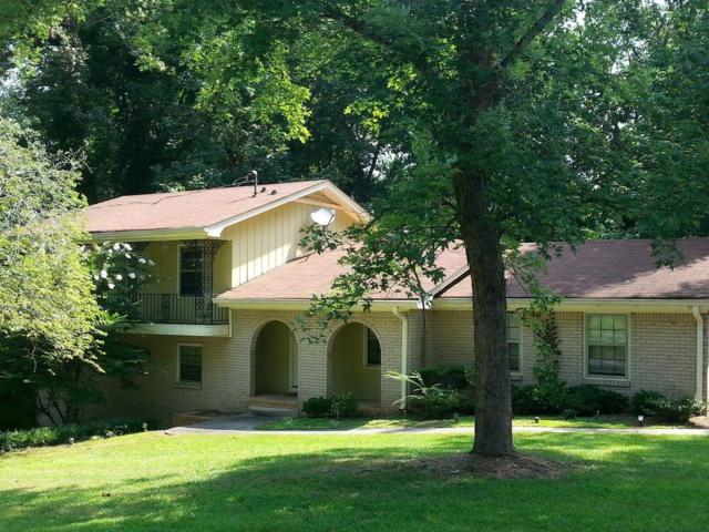 1261 Pine Knoll Lane NE, Conyers, GA 30013 (MLS #6523489) :: North Atlanta Home Team