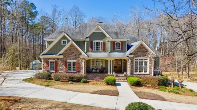 2035 Thomas Road, Canton, GA 30115 (MLS #6523491) :: Kennesaw Life Real Estate
