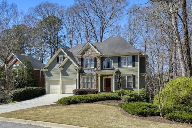 5500 Grove Point Road, Johns Creek, GA 30022 (MLS #6523527) :: The Zac Team @ RE/MAX Metro Atlanta