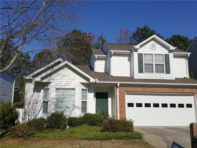 1105 Winter Park Lane, Norcross, GA 30093 (MLS #6523531) :: RE/MAX Paramount Properties