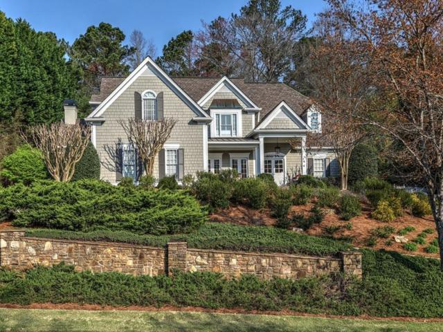 3717 Langley Oaks Place SE, Marietta, GA 30067 (MLS #6523535) :: HergGroup Atlanta