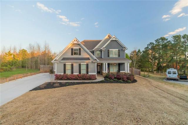 5111 Flatstone Drive, Gainesville, GA 30504 (MLS #6523536) :: North Atlanta Home Team